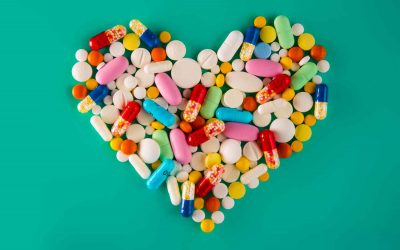 addictive heart image