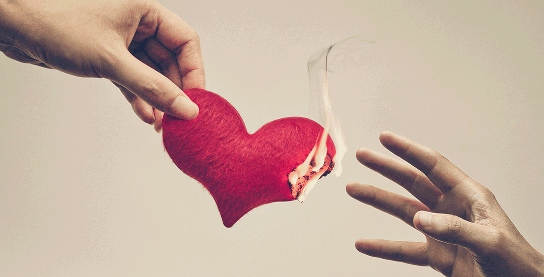 How To Leave An Addictive Relationship – You're My Obsession