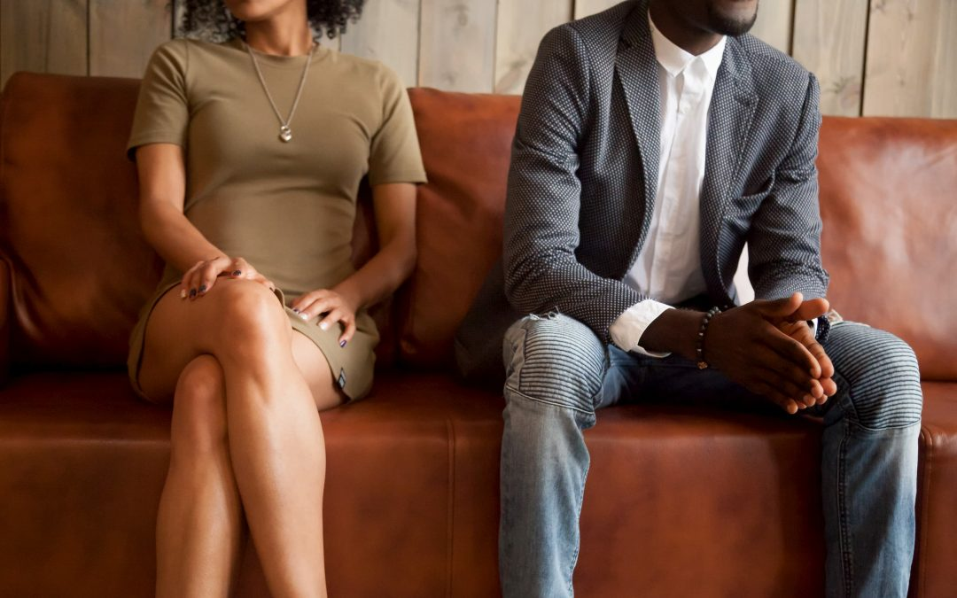 Conflicts in a Relationship: How Much Is Too Much?