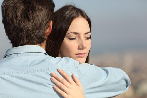 Sad Couple Healthy Relationship Workshop Activities