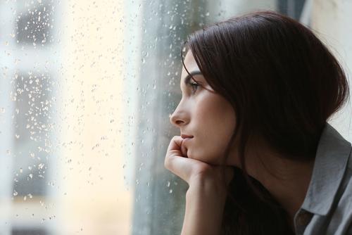 Depressed Girl - Emotional Intimacy Coaching