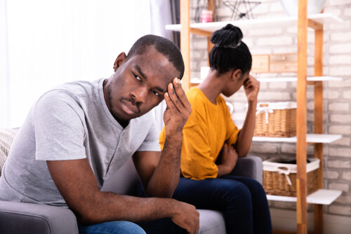 How Do You Know If You're Unhappy In Your Relationship