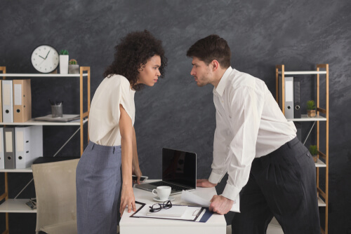 What Causes High Conflict Personality