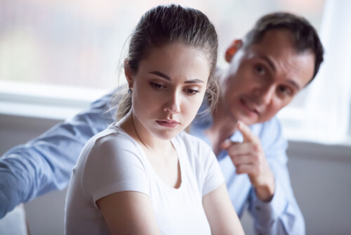 What Are The Psychological Effects Of Emotional Abuse
